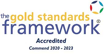 The Gold Standards Framework for Care provision - 2020-2023